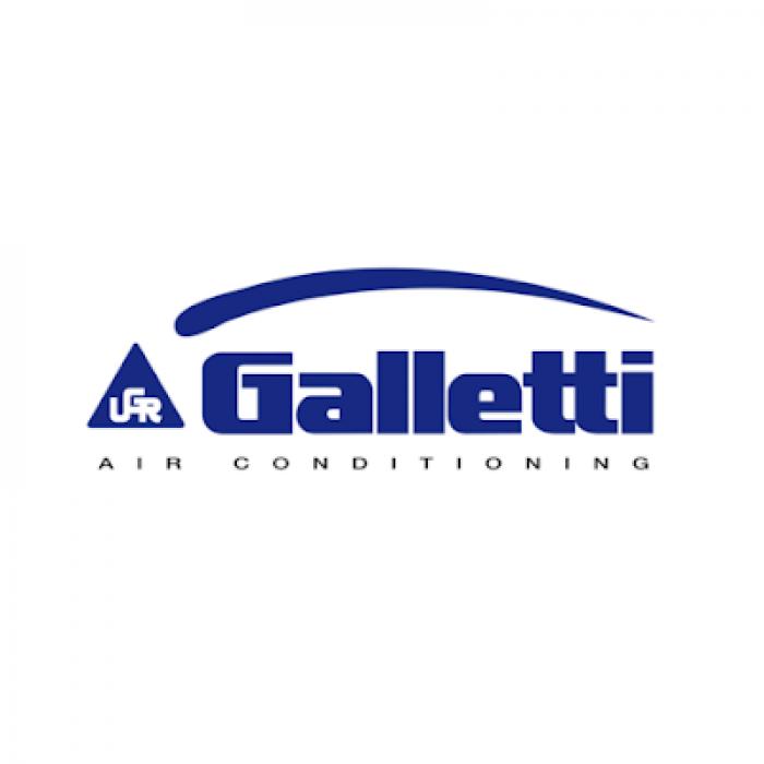 GALLETI