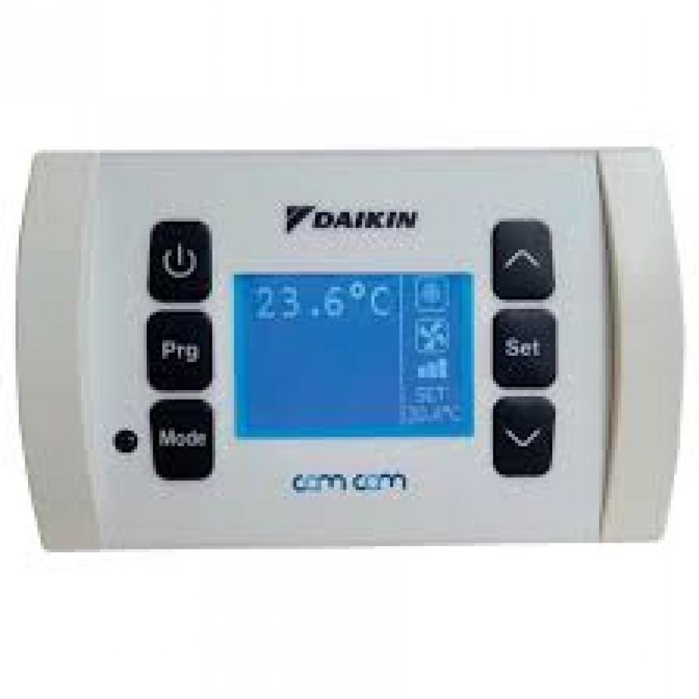DAIKIN Χειριστήριο  FWECSA Ηλεκτρονικό χειριστήριο ενσύρματο FWV,L,R,M,B,P,N,D,T